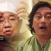 Azwan Ali Kecam Mufti Memang Dah Gila Adik Mb Selangor Ni