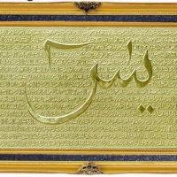 Bacalah Surah Yassin Selalu