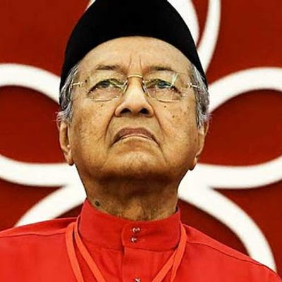 Badan Ngo Dakwa Mahathir Amalkan U Turn Is King