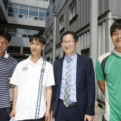 Bagaimana Korupsi Pasukan Polis Di Korea Selatan Memenjarakan Remaja Ini Selama 10 Tahun