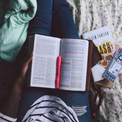 Bagaimana Mengingat Dan Menyerap Buku Yang Dibaca