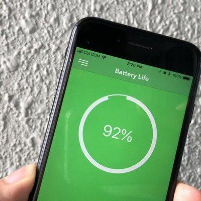 Bagaimana Menyemak Kesihatan Bateri Iphone Anda