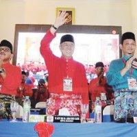 Bagan Datoh Tetap Menyokong Perdana Menteri