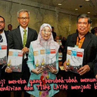 Bajet Pakatan Harapan Mengelirukan Najibrazak Zahid Hamidi Tunfaisal