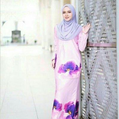 Baju Kurung Online Rezeki Dania Nampaknya