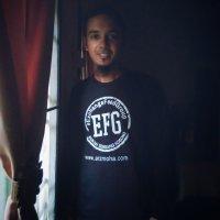 Baju Official Efg