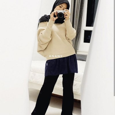 Baju Singkat Say No More