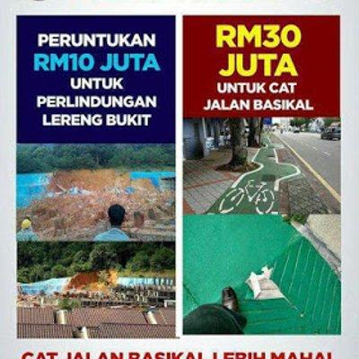 Banjir Besar Pulau Pinang Datang Lagi Dap Dan Lim Guan Eng Menyalak Lagi Tanya Peruntukan Tahun 2022 Kerajaan Pusat