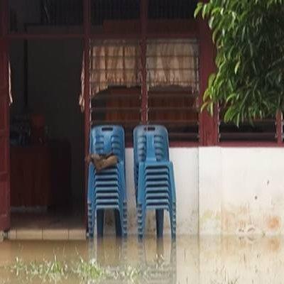 Banjir Terengganu Langkah Siap Siaga Pihak Sekolah Berjaya Elak Kerosakan Lebih Besar