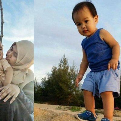 Baru Dua Tahun Bocah Ini Sudah Hafal Puluhan Surat Alquran Salut Sama Cara Ibunya Mendidik