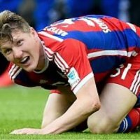 Bastian Schweinsteiger Is Latest Injury Blow For Bayern Munich As Germany Captain Suffers ...