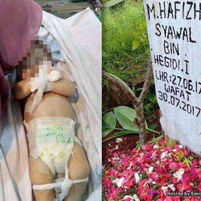 Bayi Maut Terhidu Asap Rokok Di Majlis Akikah