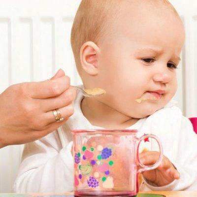 Bayi Reject Puree Amp Bubur Lagi Suka Pegang Makanan Sendiri Ini 6 Perkara Tentang Baby Led Weaning
