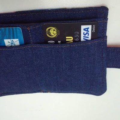 Beg Jeans April 2018
