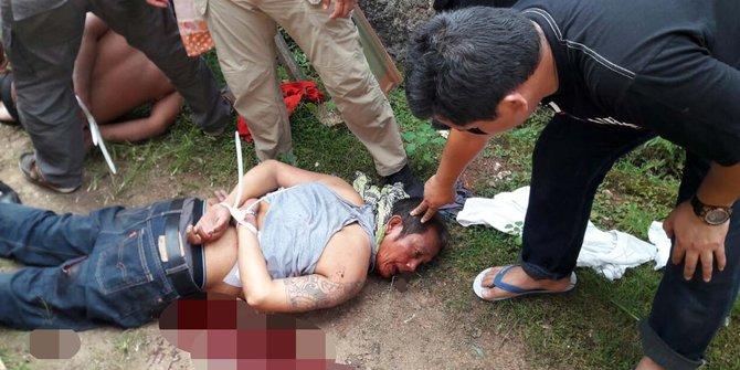 Begini Cara Polisi Cepat Ungkap Pelaku Pembunuhan Di Pulomas
