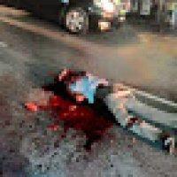 Bekas Banduan Ditetak Sampai Mati Area Puchong