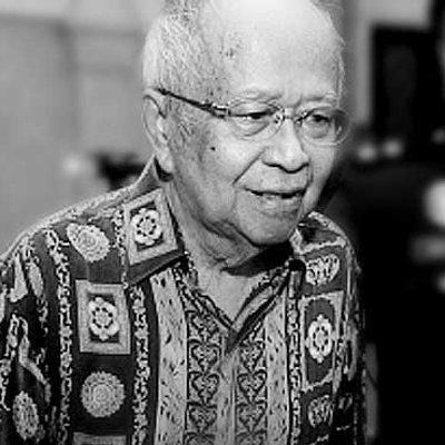Bekas Ketua Audit Negara Ishak Tadin Meninggal Dunia Di Usia 86 Tahun
