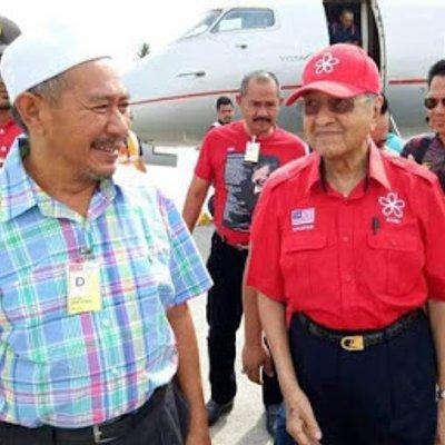 Bekas Macai Mahathir Akan Tentang Mahathir Habis Habisan