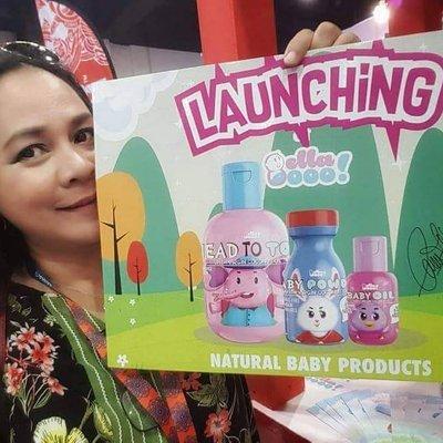 Bella Booo Produk Penjagaan Bayi Bebas Bahan Kimia Terbaik Untuk Semua Jenis Kulit