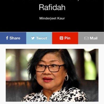 Beranikah Najib Hishammuddin Bersumpah Dengan Nama Allah Juga Seperti Rafidah
