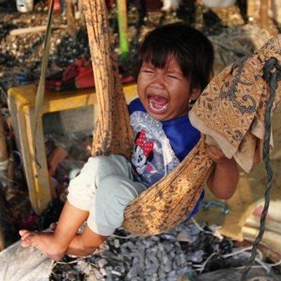 Beras Dan Rokok Jadi Penyebab Utama Penduduk Jatuh Miskin