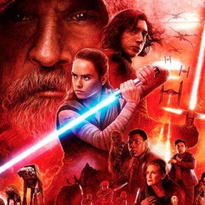 Beremosi Menakjubkan Antara Respond Para Pengkritik Mengenai Filem Star Wars The Last Jedi