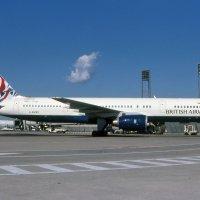 Bersejarah British Airways Adakan Semula Penerbangan Ke Negara Malaysia