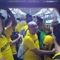 Bersih4 Gambar Sekitar Kl Dah Mula