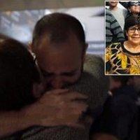 Bertemu Semula Ibu Kandung Selepas 41 Tahun Berpisah