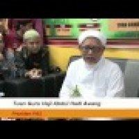 Betul Ke Haji Hadi Arah Jangan Sokong Undi Tidak Percaya Najib Di Parlimen