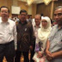 Biar Gambar Berbicara Bekas Ahli Majlis Tertinggi Pas Bersam Ketua Menteri P Pinang