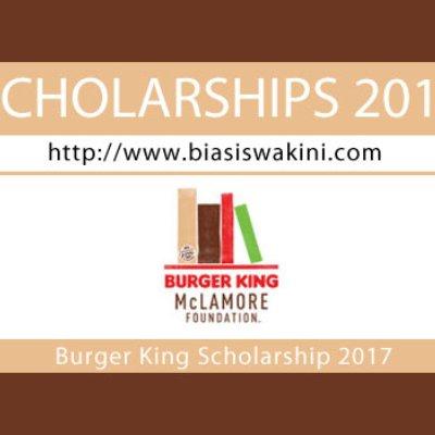 BigSun Scholarship...2019