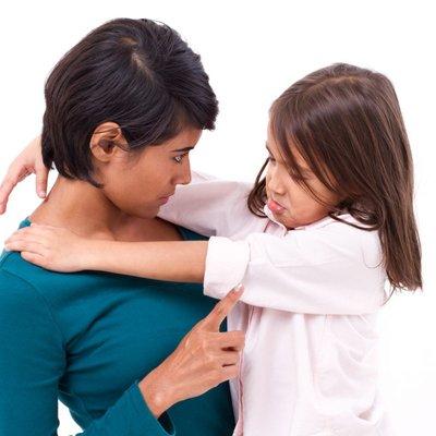 Bila Rasa Nak Marah Anak Tak Perlu Tinggikan Suara Ataupun Pukul Gunakan 4 Cara Ini