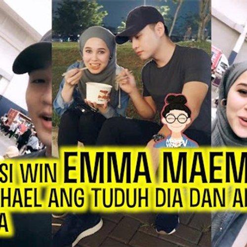 Bila Tun M Hanya Follow 7 Wonders Termasuk Siti Di Ig Ini Dia Jawapan Balas Penyanyi Nombor Satu