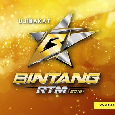 Bintang Rtm 2018 Ujibakat Bintang Rtm 2018 Bermula Disember 2017