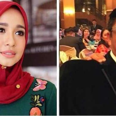 Biodata Penuh Laudya Cynthia Bella Bakal Isteri Engku Emran
