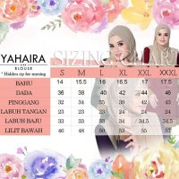 Blouse Yahaira
