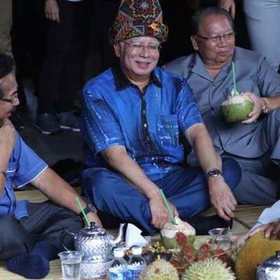 Bn Najib Have Upper Hand In Ge14 Say Analysts