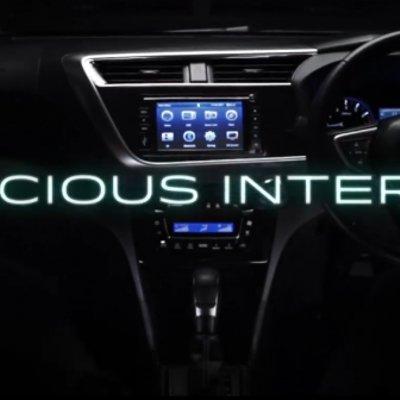 Bocor Gambar Dan Spesifikasi Perodua Myvi Baru 2018 Harga Dari Rm44k Hingga Rm55k