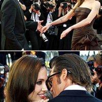 Brad Pitt Dan Angelina Jolie Bercerai