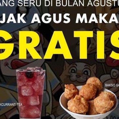 Buat Kamu Yang Bernama Agus Ada Promo Masuk Wahana Wisata Dan Makan Gratis Di Bulan Agustus