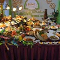 Buffet Ramadhan 2015 Grand Bluewave Hotel Shah Alam