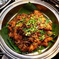 Buffet Ramadhan 2015 Novotel Kl City Centre Murah