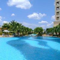 Buka Puasa Di Hotel Equatorial Melaka