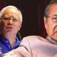 Bukan Lagi Pm Najib Bidas Tun Mahathir