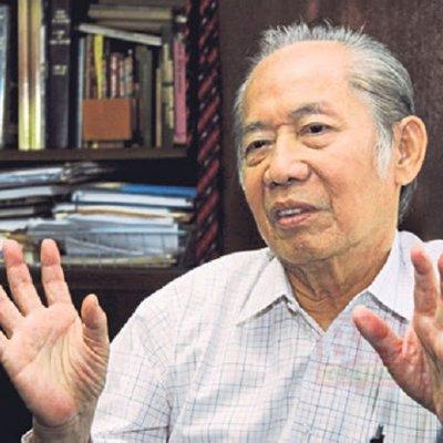 Bukan Yap Ah Loy Yang Buka Kuala Lumpur Prof Dr Khoo