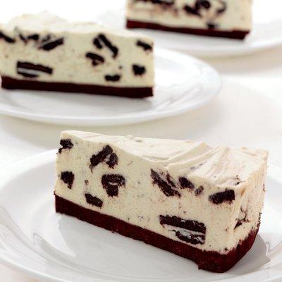 Cake Oreo Cheese