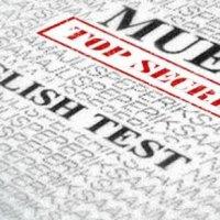 Calon Muet 2015 Pendedahan Eksklusif Oleh Penanda Kertas Pemeriksaan Muet