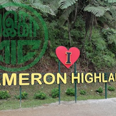 Cameron Highlands Sudah 2 Orang Kanan Najib Beri Hint Apakah Mic Terus Pekak Tuli