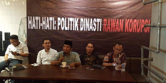 Cara Berantas Politik Dinasti Di Pemerintahan Daerah